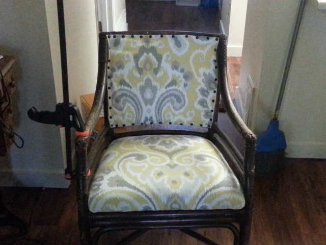 Chair reno11