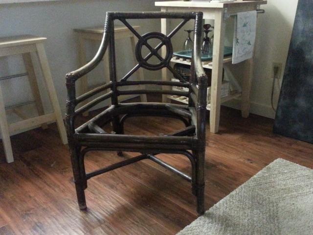 Chair reno2