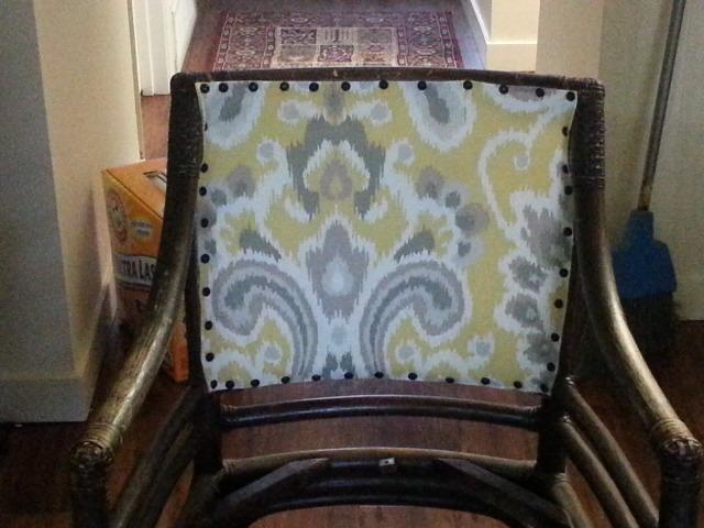 Chair reno8