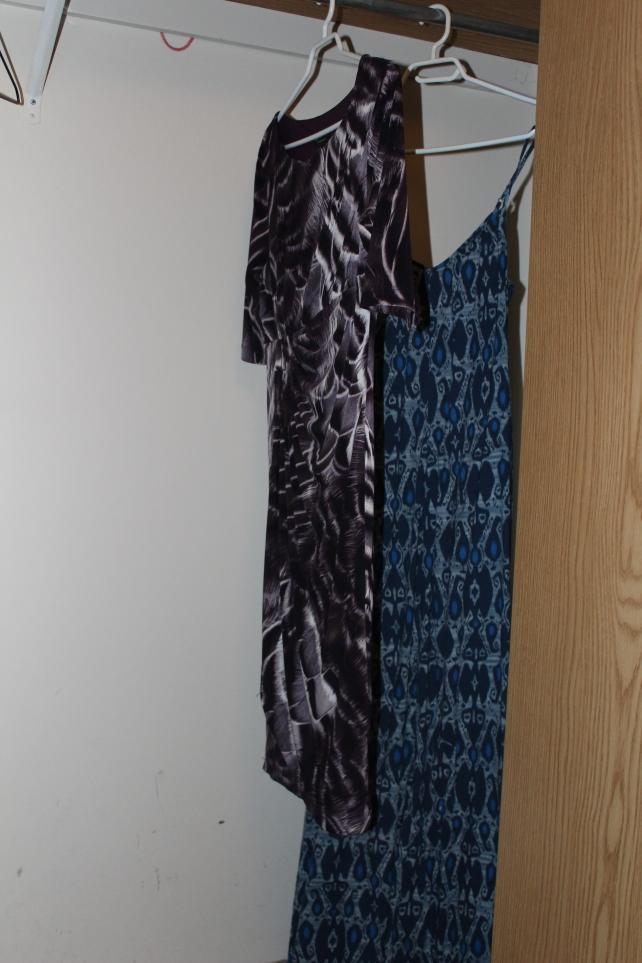closet-dresses in