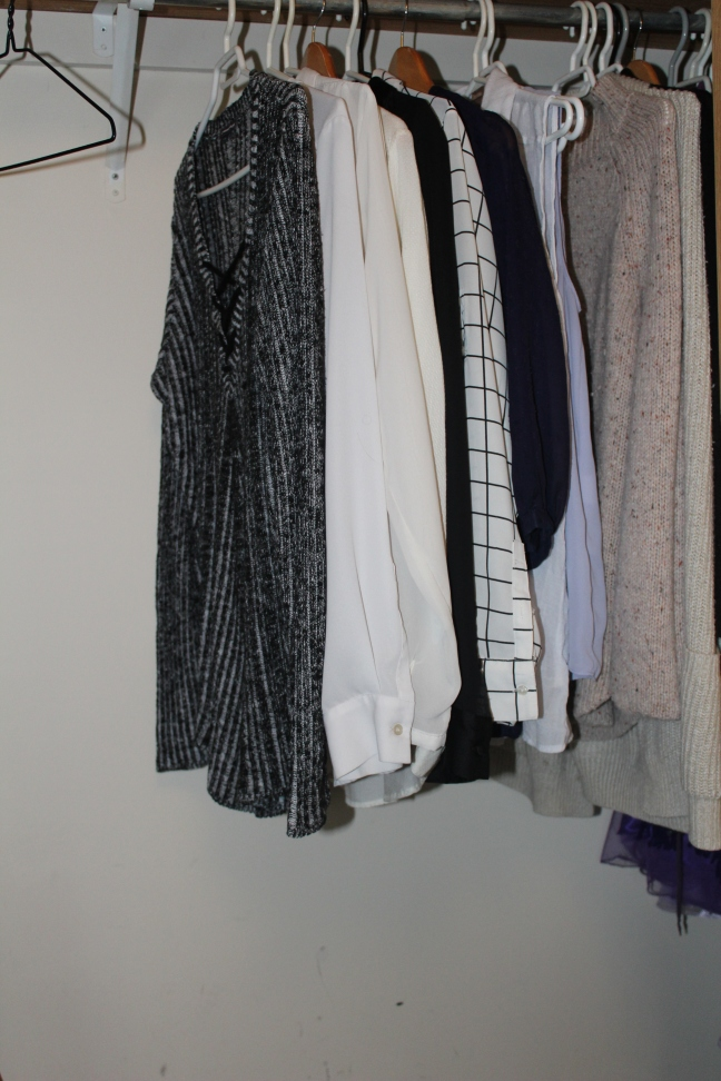 closet-shirts in