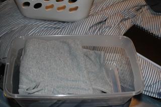closet-vest container