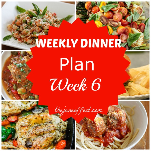 dinnerplan6