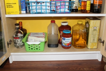Pantry Container