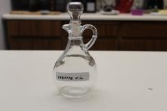 Sesame Oil Jar