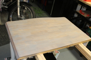 Table-1st coat