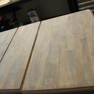 Table-1st coat2
