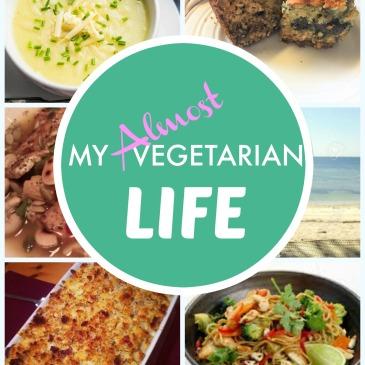 My (Almost) Vegetarian Lie